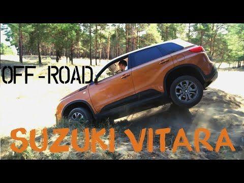 Suzuki Vitara 2016 Full - YouTube