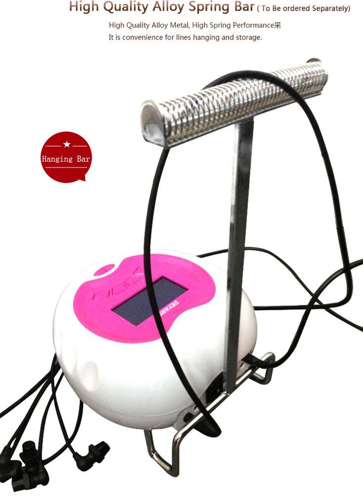 mini hair curling machine, hair perm machine, Apple Shape, 24V output