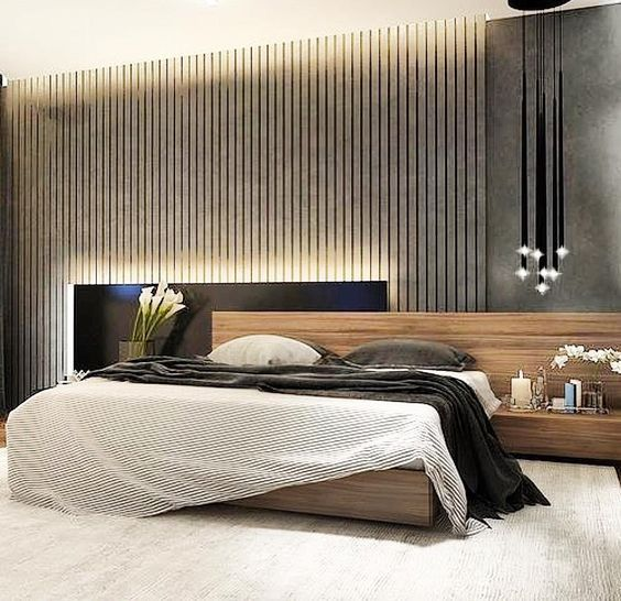 Discover the Ultimate Master Bedroom Styles and Inspirations  – Schlafzimmer