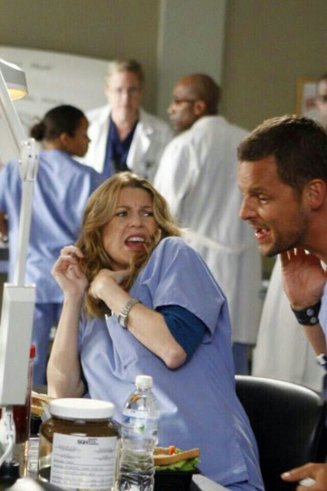 2262 best Grey\'s Anatomy images on Pinterest | Grey anatomy quotes ...