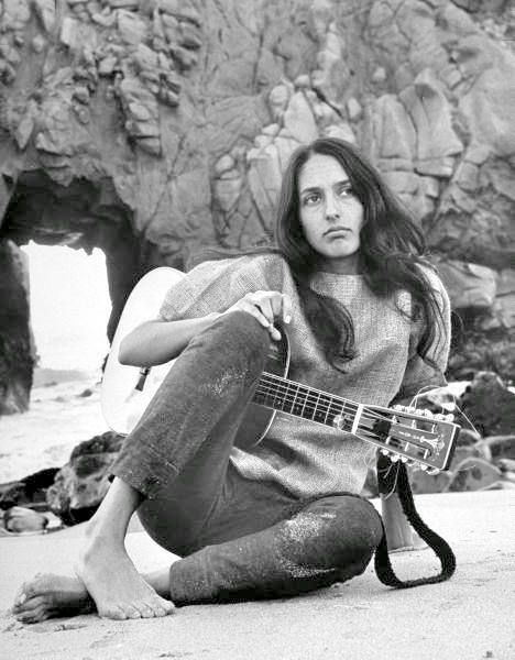 Joan Baez http://www.quotemedaddy.com/