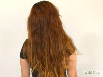 Trending Scrunching Hair Ideas On Pinterest Naturally Curly - Scrunch hair hair styling tips