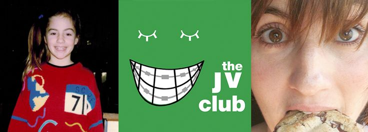 The JV Club episode 147! Listen to the episode on iTunes or at nerdist.com/the-jv-club-147-alison-haislip/