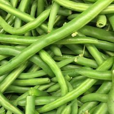Green Beans Nutrition Helps You Fight Cancer