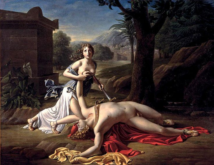 pyramus and thisbe myth - Google Search