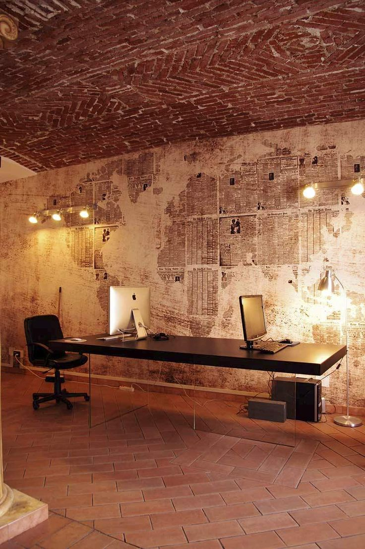 Lavorare sospesi sul mondo @AppartamentoLAGO Torino Venaria #IDEeA