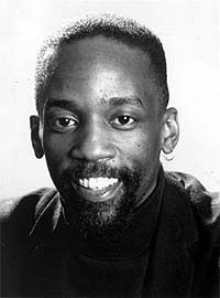 MUSES: The incendiary poet Essex Hemphill