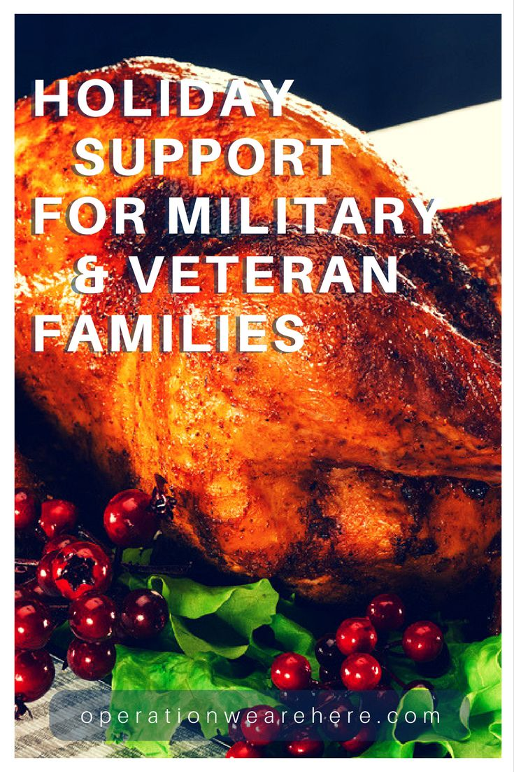 Organizations that adopt & support military & veteran