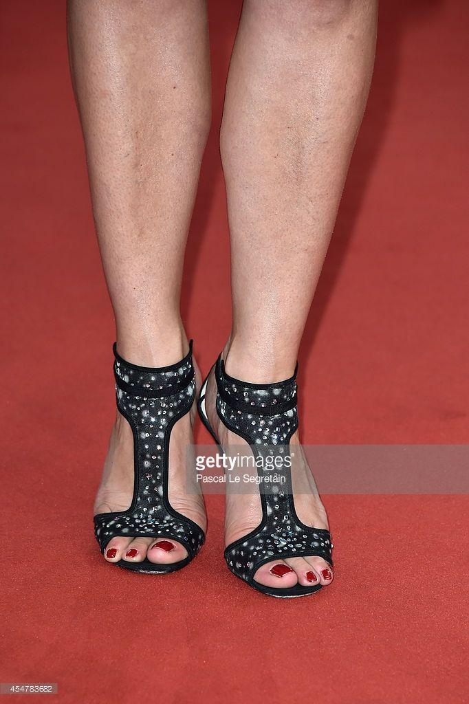 Photo d'actualité : Alexandra Lamy attends 'The Hundred Foot Journey'...