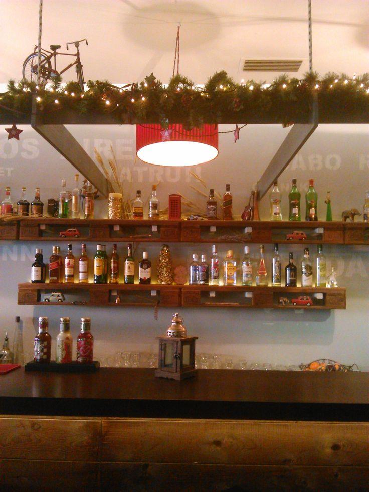 EL MUNDO Cafe - bar, ATHENS