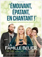 La Famille Bélier d'Eric Lartigau avec Louane Emera, Karin Viard, François Damiens