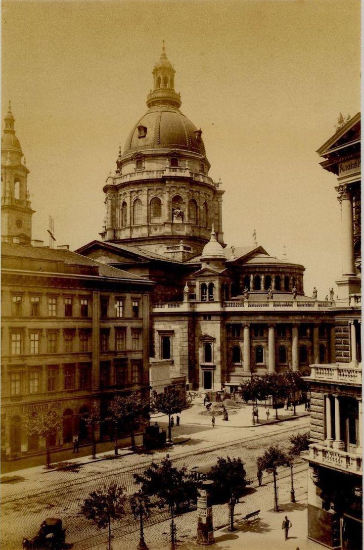 Eddig még nem látott képekkel! Fantasztikusan szép fotókat kaptam a minap a millennium körüli Budapestről egy orosz ismerősöm jóvoltából. Az ottani történelmi blogokon bukkantak fel a képek. Nem szerkesztettem képaláírásokat - mert bár java részük egyértelmű…
