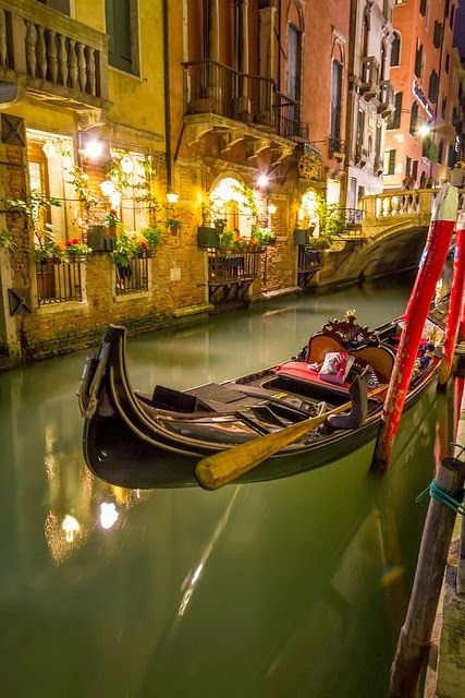 Venice, Italy Fancy a trip to Venice then please give us a call