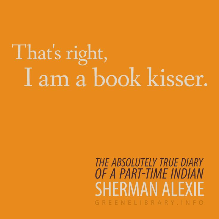 sherman alexie writing style Alexie's unique writing style the novel the absolutely true diaryof a part-time indian written by sherman alexie was published in the year 2007 it deals with the young boy arnold called junior who lives with his poor family in an indian reservation.