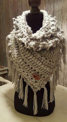 Esmeij's scarf