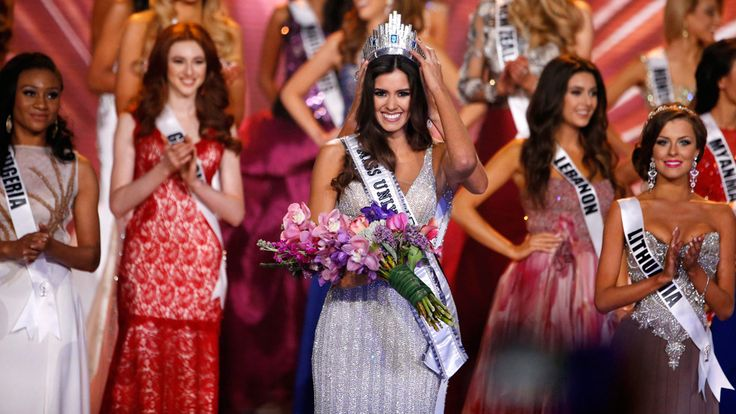 Miss Universe została Kolumbijka. http://www.tvn24.pl/wiadomosci-ze-swiata,2/miss-universe-2015-paulina-z-kolumbii-zostala-miss-universe,509174.html
