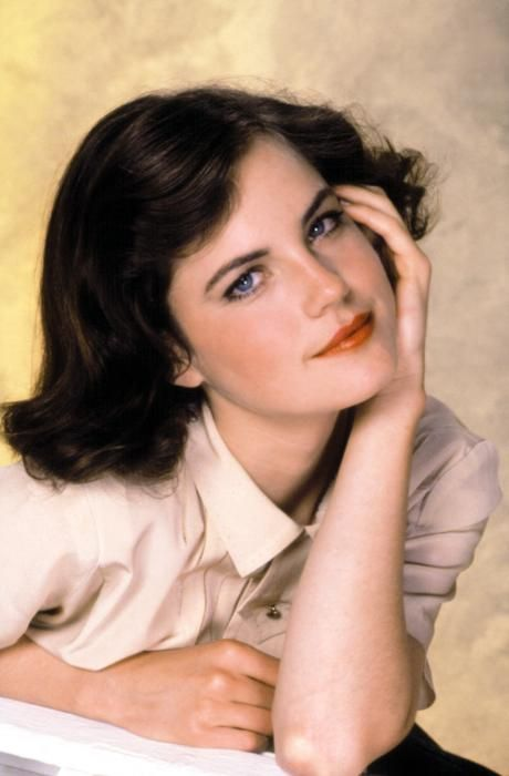 Elizabeth McGovern - Racing with the Moon
