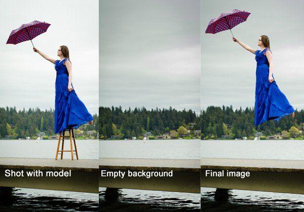 Fotos de levitação são mágicas! Eles fazem oespectadorpensar sobre o que não está certo. Se você pesquisar na internet sobre fotos delevitação
