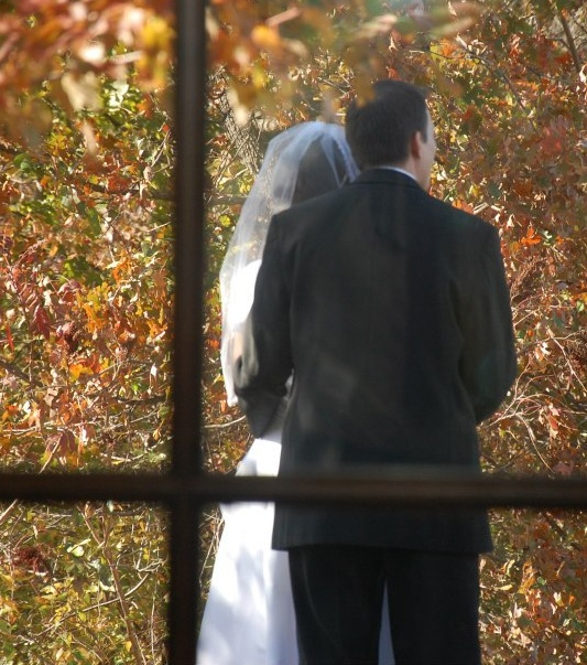 What's In A Name? A Newlywed's Thoughts On Keeping Her