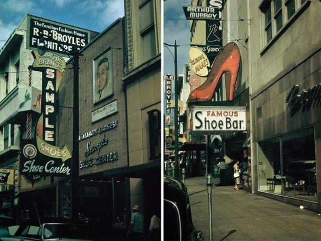 Shoe Stores In Bessemer Al