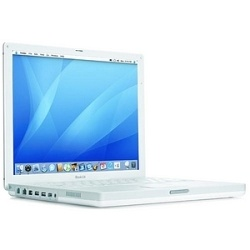 "@Overstock - Apple iBook G4 with PowerPC G4 1.33 GHz, 1GB DDR2 SDRAM, a 40GB Hard Drive, Slot-Loading Combo Drive, WiFi, a 12.1"" TFT XGA LCD display and Mac OS X 10.5.7 pre-loadedhttp://www.overstock.com/Electronics/Apple-iBook-12.1-Notebook-PowerPC-G4-800-MHz/6691005/product.html?CID=214117 $191.94: G4 Laptop, G4 1 33, Powerpc G4, Things Apple, Apples"