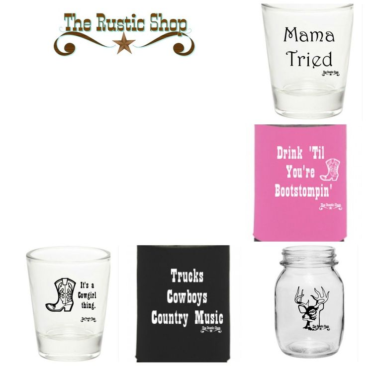 These glasses and stubby holders are PERFECT for a gift for your mate or partner!  There are more designs online and all can be purchased from the following link: https://forevercountry.therusticshop.com/store/ Please allow 2-4 weeks shipping to Australia and also change your currency to suit your location.