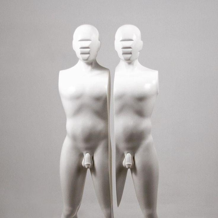 """Entropy"" detail (2014) #sculpture #art #fineart #contemporaryart #figurativeart #humanity #artist #inspiration #life #entropy"