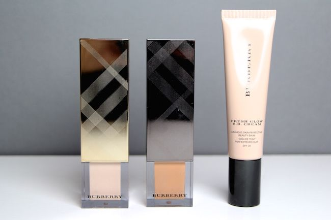 Burberry Makeup Review: It's All About That Base – A Model Recommends