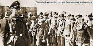 Dziecięcy obóz koncentracyjny na Przemysłowej – niewygodna niemiecka historia!