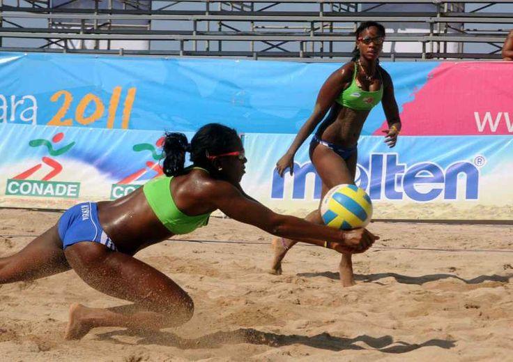 volleyball femenino playa - Buscar con Google