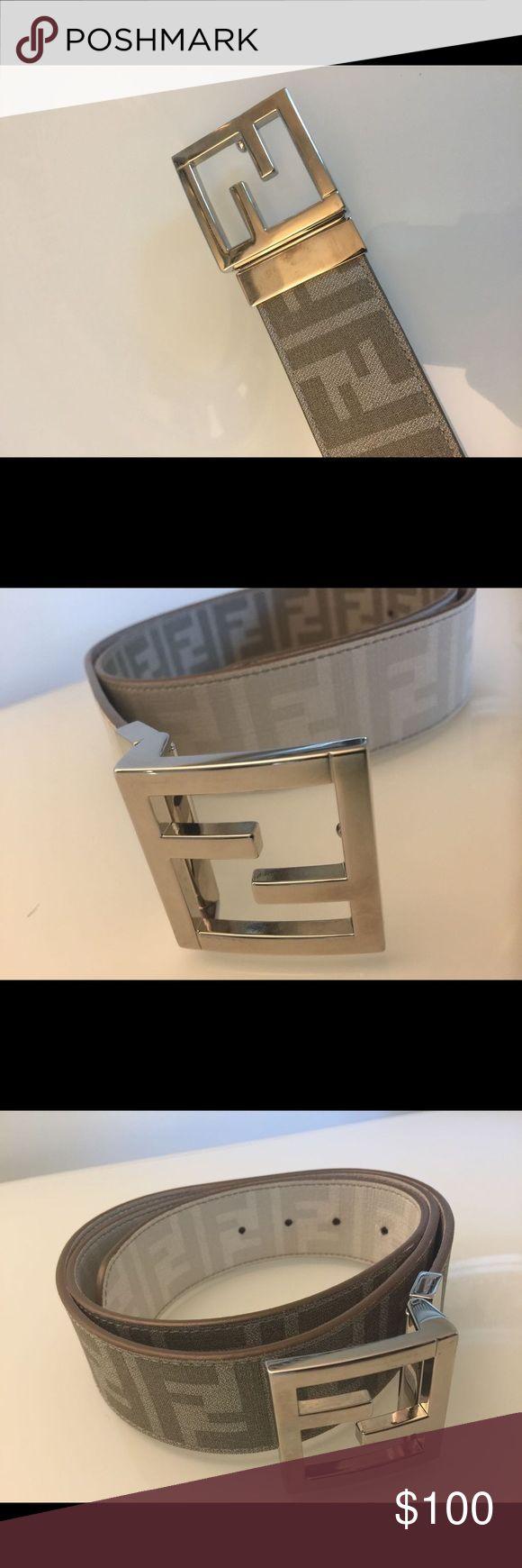 Fendi Belt Women Belt Fendi Accessories Belts