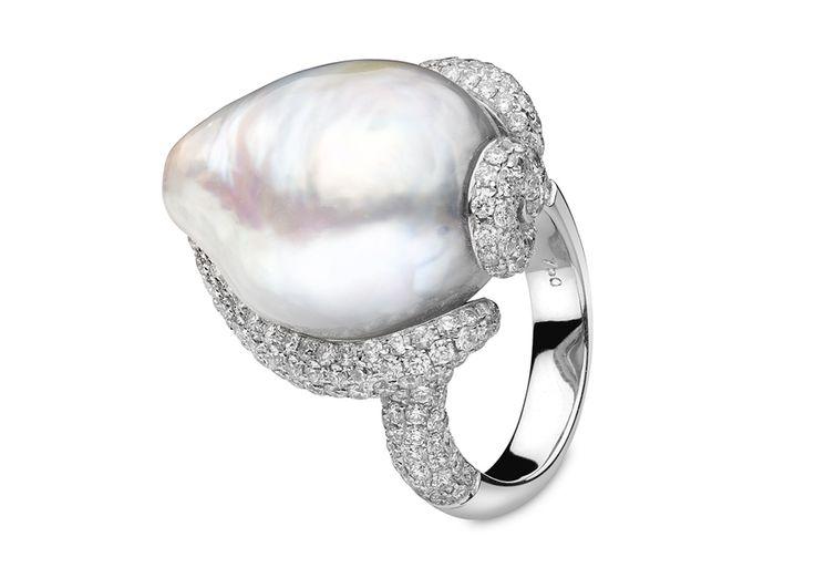 Baroque Ring 1