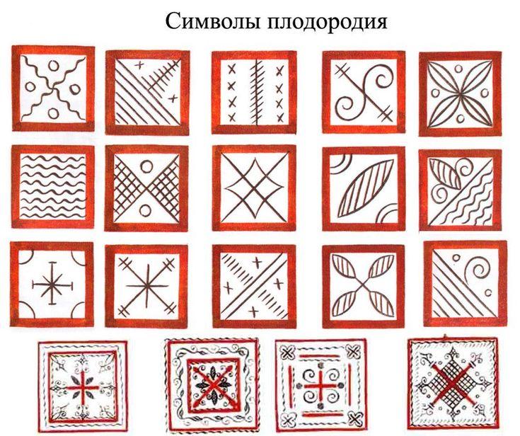 символы плодородия 0wNkOWWPQfE