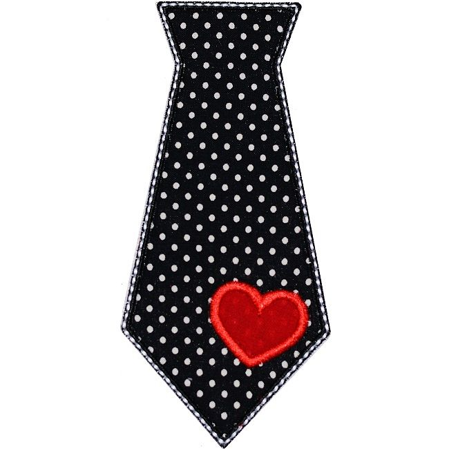 Ready To Ship   Boys 18 Mo Long Sleeve Valentines Day Heart Tie Baby  Toddler Kids Shirt Black Red
