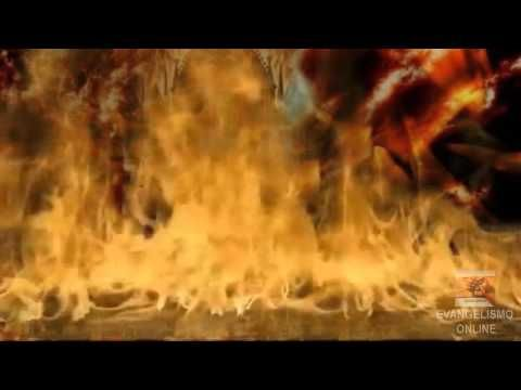 Testemunho do inferno: Futebol, Fisiculturistas, Pastores, Lutadores, Feiticeiros no inferno