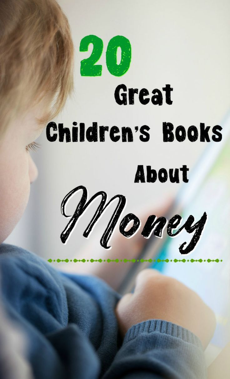 20 Kids Finance Books You Should Read – From Mother to Mother