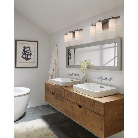 Les 25 meilleures id es concernant luminaire salle de bain for Luminaire pour salle de bain ikea