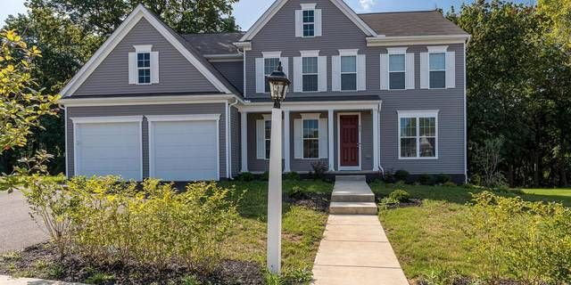 646 Stoverdale Rd Hummelstown Pa Home For Sale The Point By Charter Homes Lowell Model 2019 Newly Built Home Lo Great Rooms Open Floor Plan Hummelstown