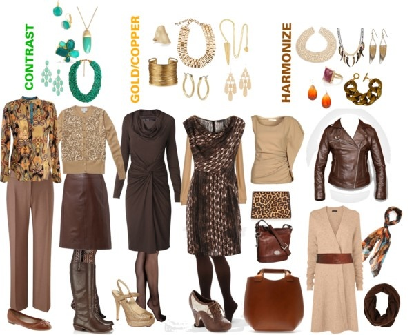 """""""What to Pack - Brown, Autumn"""" by dana-peterson-forlano on Polyvore"""