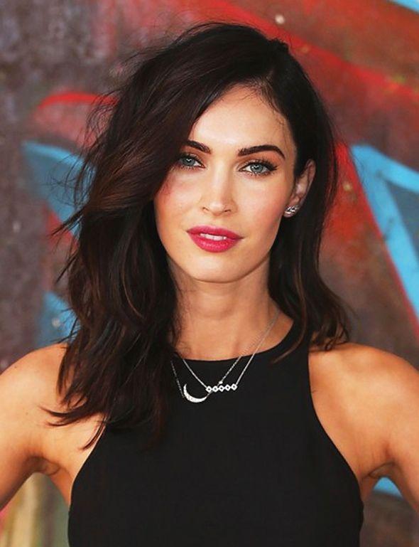 O novo corte de cabelo da Megan Fox - Fashionismo