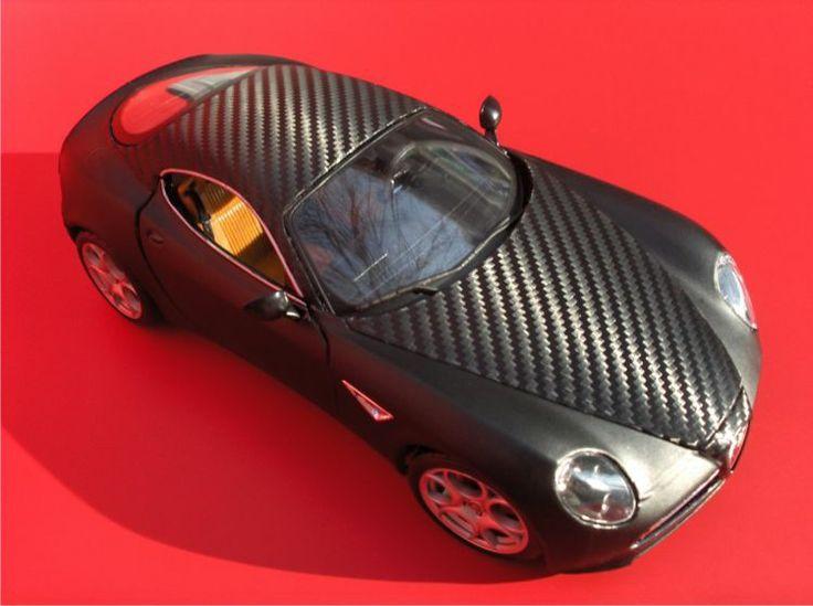 ORACAL 975 CA - imitatie carbon - http://www.pin.ro/material/975-folie-imitatie-carbon/