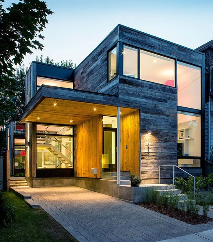 Astounding 17 Best Images About Minimalist House On Pinterest Toronto Largest Home Design Picture Inspirations Pitcheantrous