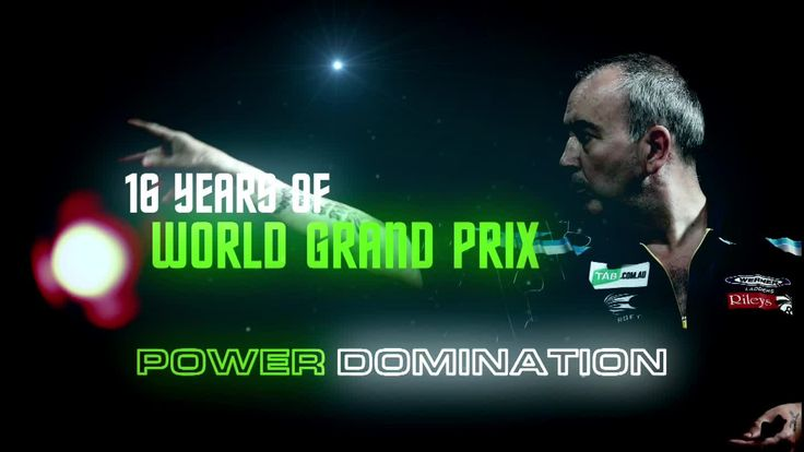 World Grand Prix darts: Phil Taylor the favourite to win the latest Sky Sports live darts