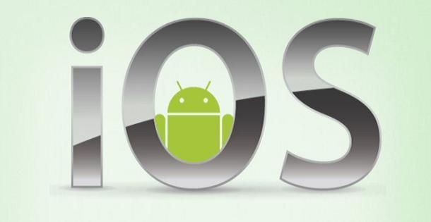 Great update about #iOS development Companies by 360 Technosoft! Why Developers Build Mobile Apps For #iOS Before Android?