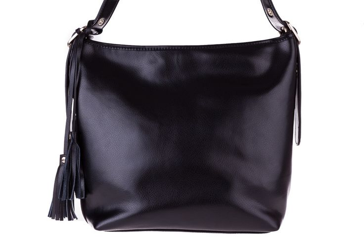 Love It, Need It - Black from Oh My Bag