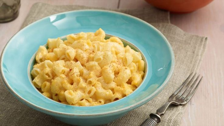 Slow Cooker Macaroni and Cheese Recipe : Trisha Yearwood : Food Network