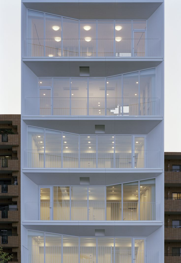 536 best Architecture | Facades images on Pinterest | Architecture ...