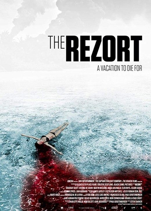 The Rezort 2016 #therezort #horror #movies | Movies in 2019