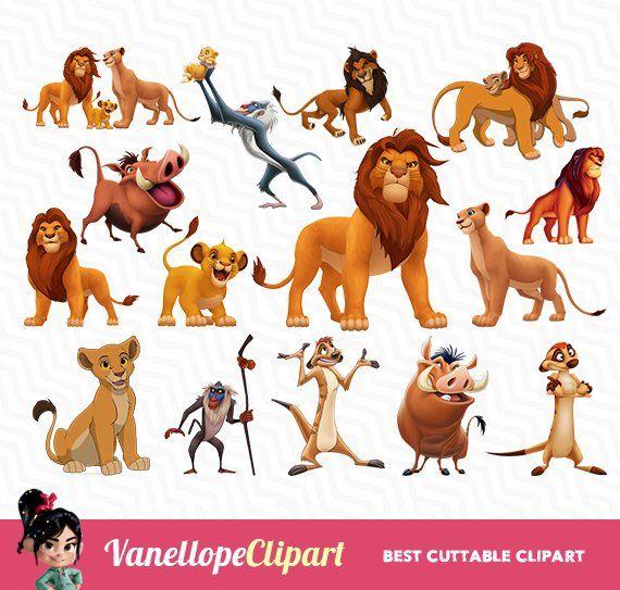 Lion King Lion King Png Disney Lion King Clipart Timon And Pumbaa Clip Art Png Scrapbook Birth Aniversario De Rei Leao Simba Rei Leao Rei Leao