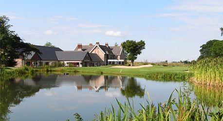 The Bristol Golf Club - Venue